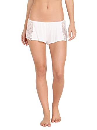 f82c628a08 Only Hearts Venice Hipster With Lace Antique White at Amazon Women s ...