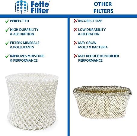 Fette Filter Honeywell filtros de Repuesto: Amazon.es: Hogar