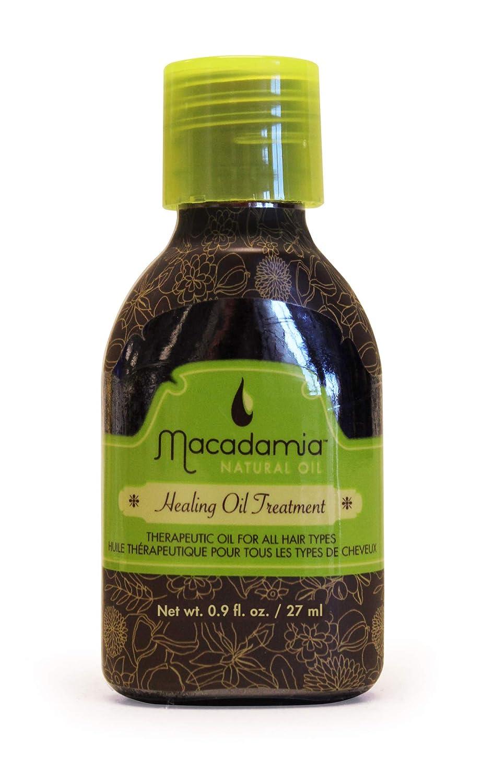 b9956b2bc50 Macadamia Natural Oil Healing Oil Treatment, 27 ml: Amazon.co.uk: Beauty