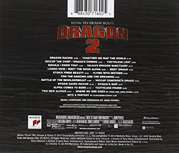 How to train your dragon 2 ost how to train your dragon 2 how to train your dragon 2 ost how to train your dragon 2 german versionoriginal soundtrack amazon music gumiabroncs Choice Image