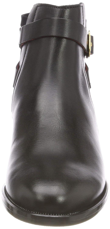 Buffalo Buffalo Buffalo Damen Aqua Sky Sauvage Leather Stiefeletten 96b8b5