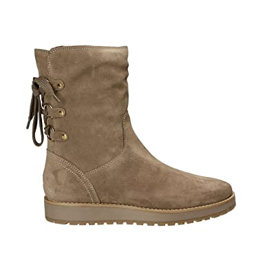 0b1569cbb Tommy hilfiger FW0FW01531 Ankle boots Women Brown 39  Amazon.co.uk  Shoes    Bags