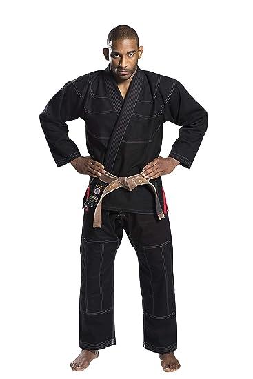 Amazon.com: Ronin uniforme BJJ Gi – Kimono de Jiu-Jitsu ...