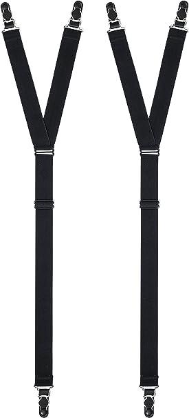 Sockenhalter Herren Strumpfhalter Socken nr18 Deutsche Herstellung