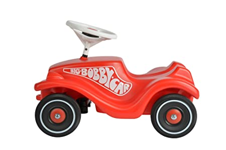 Bobby Car Big Bobby Car Classic Rot #1303 Bobby Car Rutscher ~ Neu ~