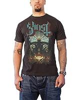 Ghost 'Meliora' T-Shirt