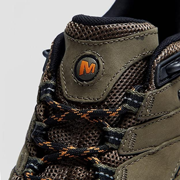 1cced1a811df Merrell Men s Chameleon 7 Gore-TEX® Shoe  Amazon.co.uk  Shoes   Bags
