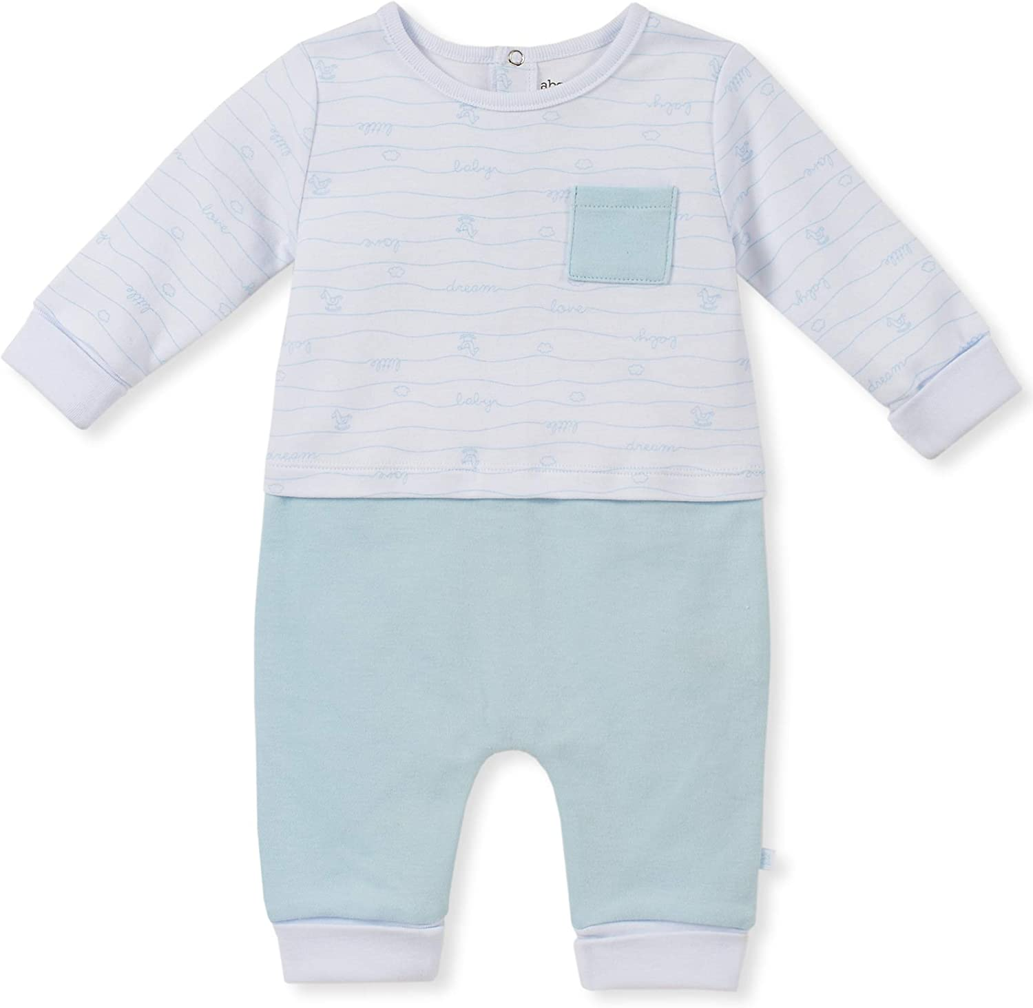 ABSORBA Baby-Boys Coverall
