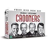 Crooners [DVD]