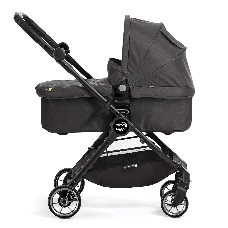 Baby Jogger 2041217 - Carrito plegable para bebé, color gris: Amazon.es: Bebé