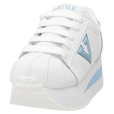12296a0ece Volatile Women s Revolution Platform Sneaker