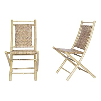 Amazon.com: Heather Ann Creations W27025-NAT Isla Bamboo ...