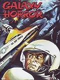 Galaxy Horror - Anno 2001 (Dvd)