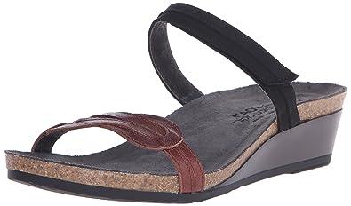 6403354cfb76 Naot Women s Folklore Wedge Sandal