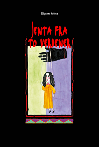 Jenta fra to verdener (Norwegian Edition)