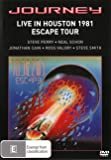 Journey: Live in Houston - The Escape Tour
