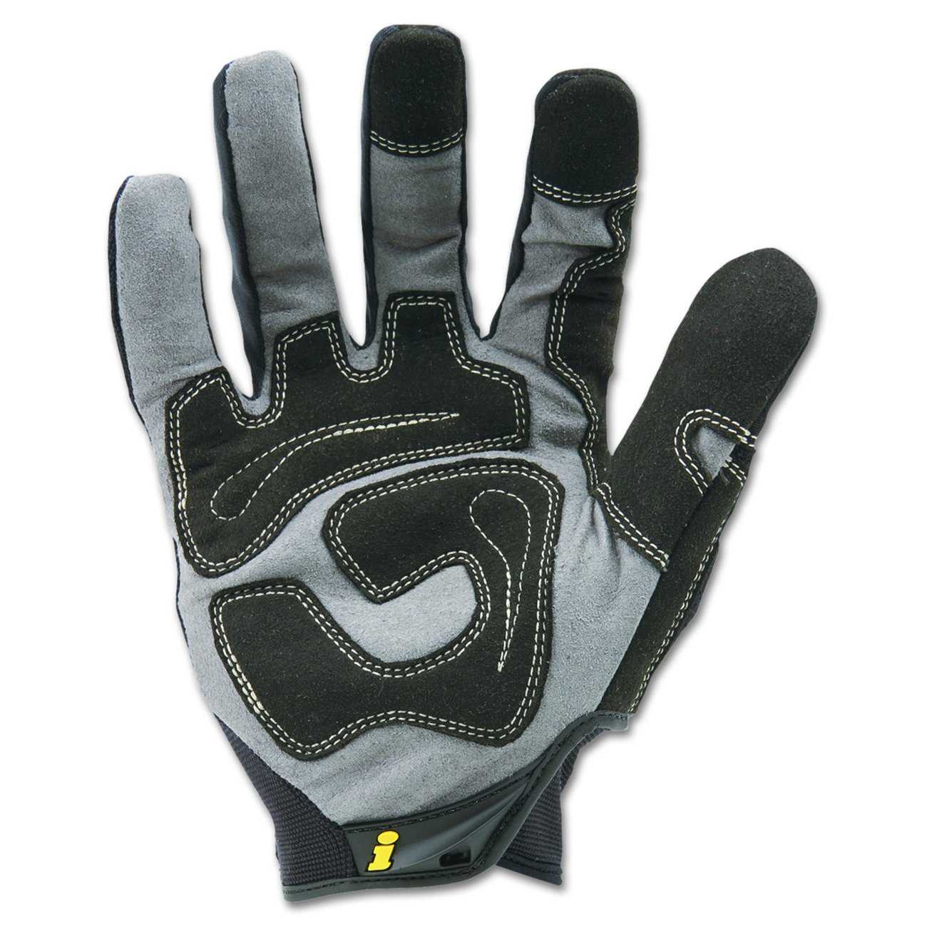 Ironclad General Utility Work Gloves GUG-04-L, Large by Ironclad (Image #2)