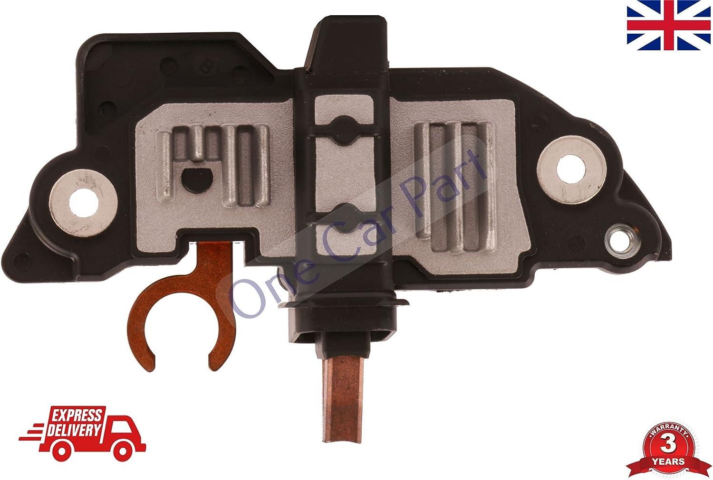 FABIA ROOMSTER SUPERB Lichtmaschine Regulator OCTAVIA