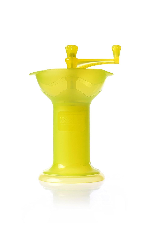 Kidsme Food Grinder (Lime Green) C6618