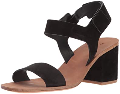 874d70b3afd Via Spiga Women s Kamille Block Heel Sandal Heeled