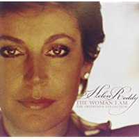 Woman I Am Definitive Collection