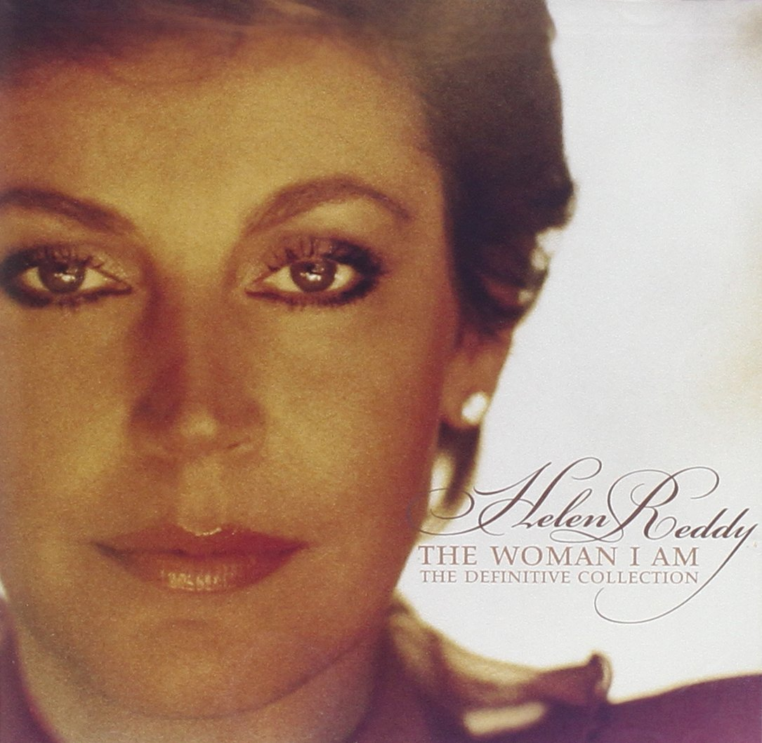 The Woman I Am: The Definitive Collection by Capitol