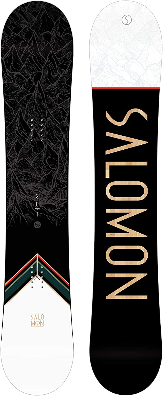 Salomon Sight Mens Snowboard