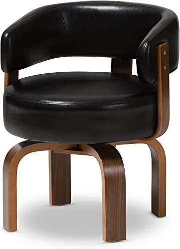 Baxton Studio Fortson Accent Chair