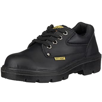 ae7fe690644 Safety Jogger X1110, Unisex - Adults Working & Safety Shoes S3, black,  (black BLK), EU 38