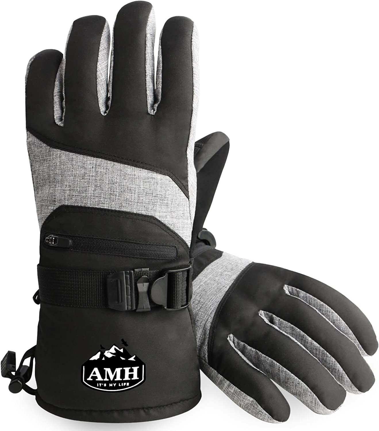 2 pair $21.99+FREE SHIPPING L Midwest Gloves /& Gear Max Performance Work Glove