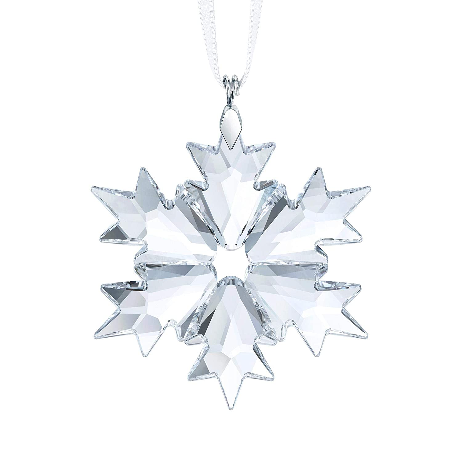 Swarovski Little Snowflake Ornament 5349843 Swarovski Crystal