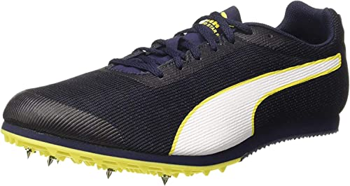 Amazon.com | Puma evoSPEED Star 6 Men Sprint Running Track ...