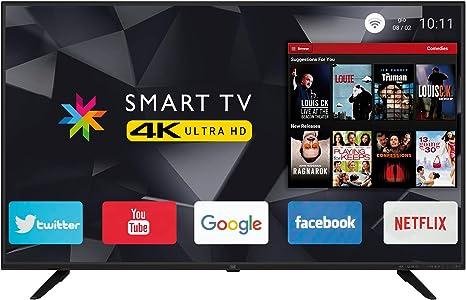 Trevi LTV 5003SM00 Smart TV 50