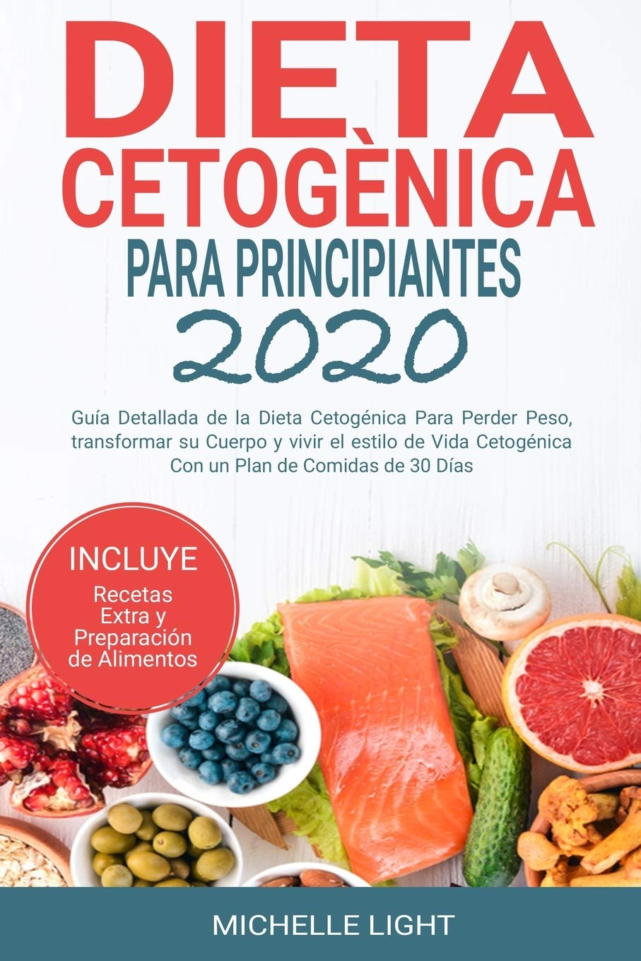 Dieta cetogenica 30 dias