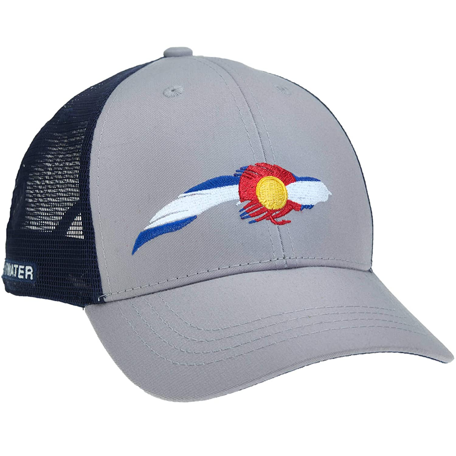 RepYourWater Colorado Streamer Hat