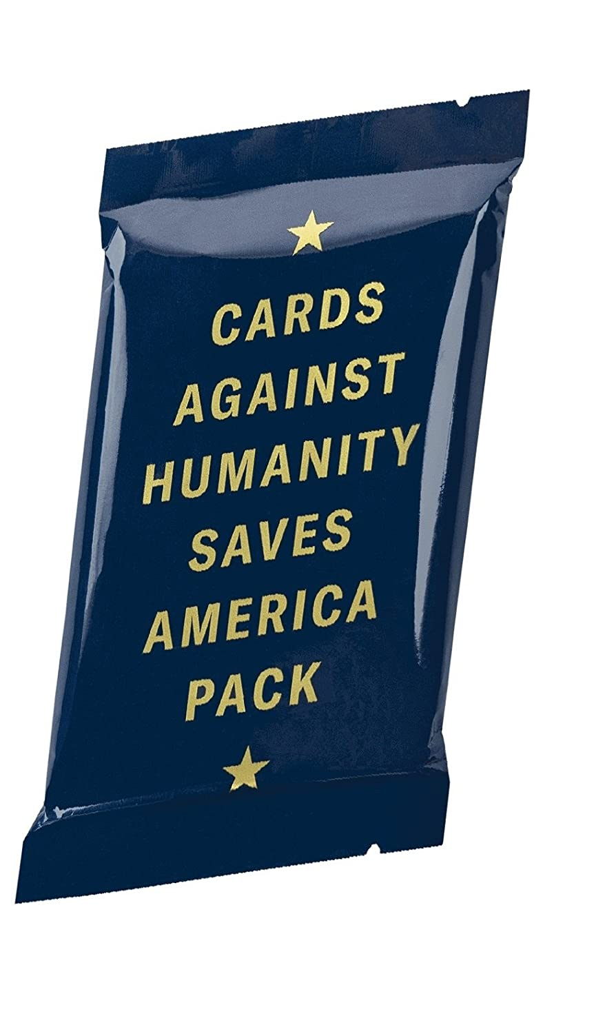 Cards Against /& Humanity Saves America Pack