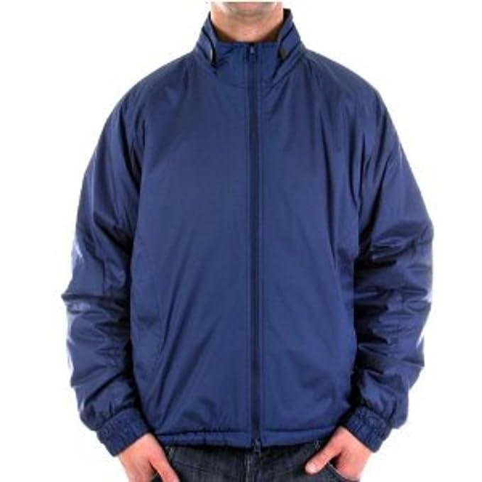 40e26f72f0 Burberry - Giacca - Uomo blu small: Amazon.it: Abbigliamento