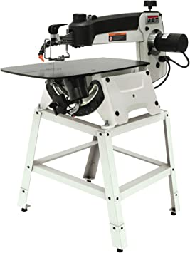 Jet JWSS-18 Scroll Saws product image 1