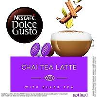 Cápsulas de Café con Estuche Nescafé Dolce Gusto