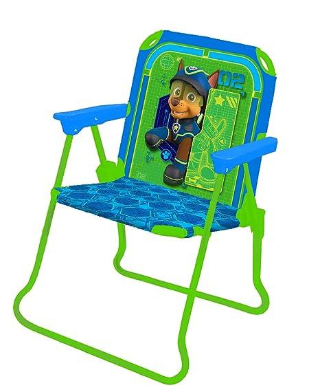 NEW Paw Patrol Fold N Go Patio Chairs FREE SHIPPING