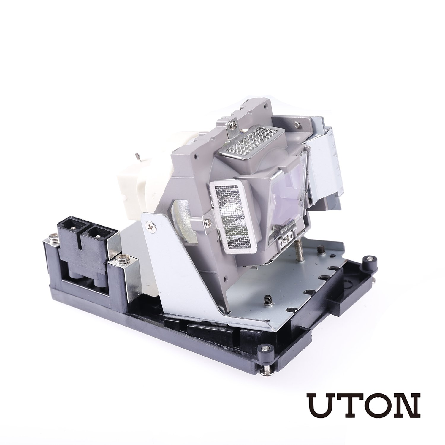 Uton Replacement Projector Lamp BL-FU310B for OPTOMA DH1017 EH500 X600 projector