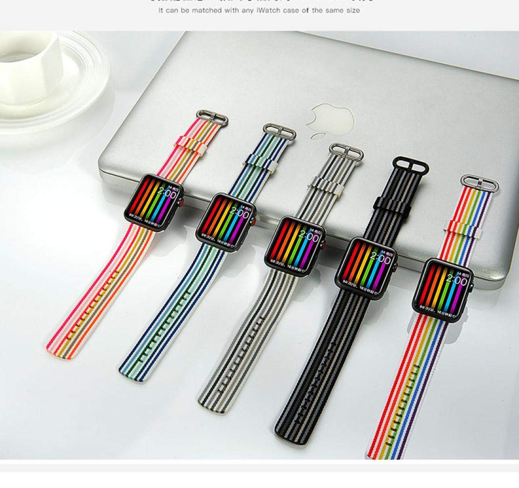 Amazon com: 2019 Summer for Apple Watch Band New Apple Watch Band