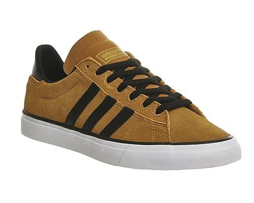 competitive price 01966 b7813 Adidas Campus Vulc II, mesa core black ftwr white, 13,5