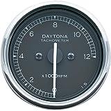 DAYTONA(デイトナ) LEDミニタコメーター12KRPM DAYビンテ 48564