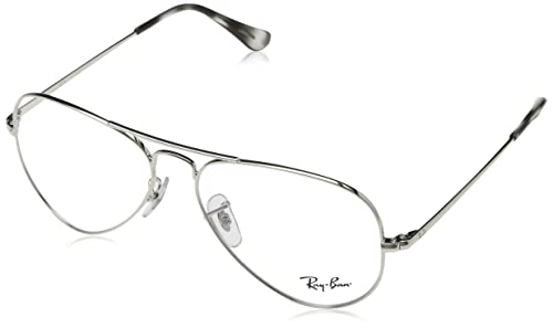 Ray-Ban 0Rx6489, Monturas de Gafas Unisex adulto