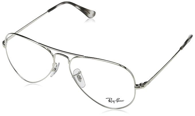 35e594de56 Ray-Ban Women s 0RX 6489 2501 58 Optical Frames