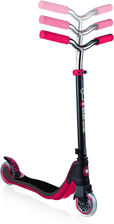 globber Kinder Flow 125/Licht bis R/äder Scooter
