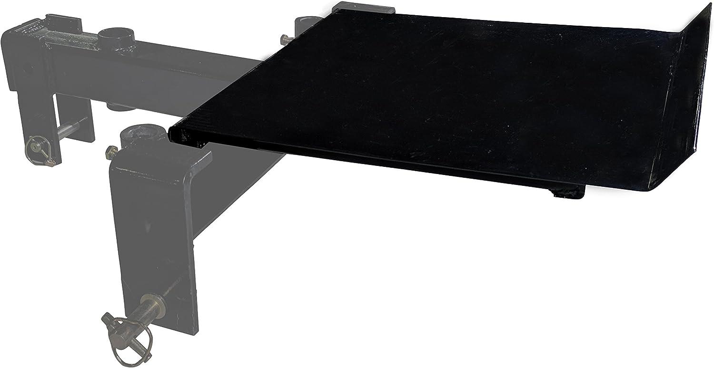 Titan Logging Skid Plate for Transformer Tractor Hitch