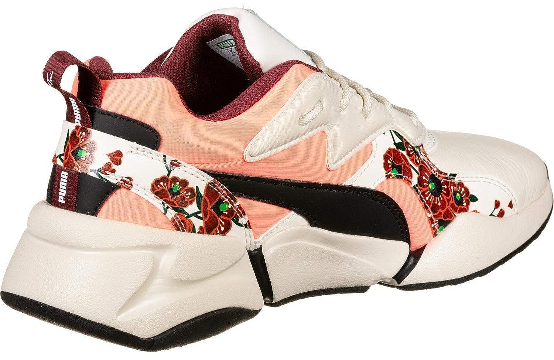 Puma Nova 'Cherry Bombs' S.tsai S.tsai S.tsai Scarpe da Ginnastica Basse Donna 0f2415