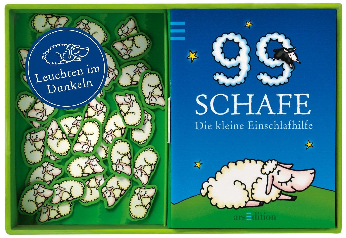 99 Schafe